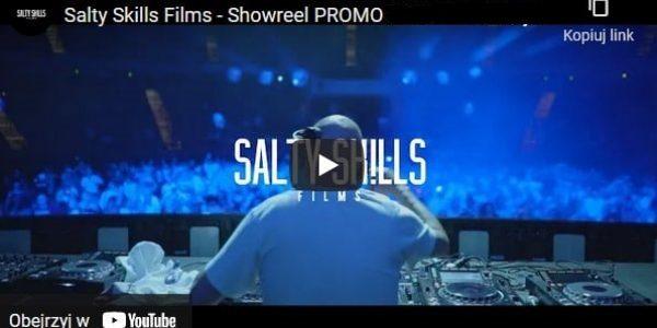 showreel video